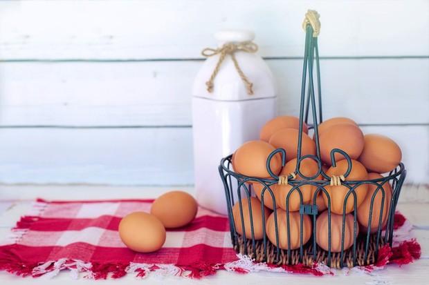 Telur mengandung nutrisi yang semuanya dibutuhkan ibu hamil