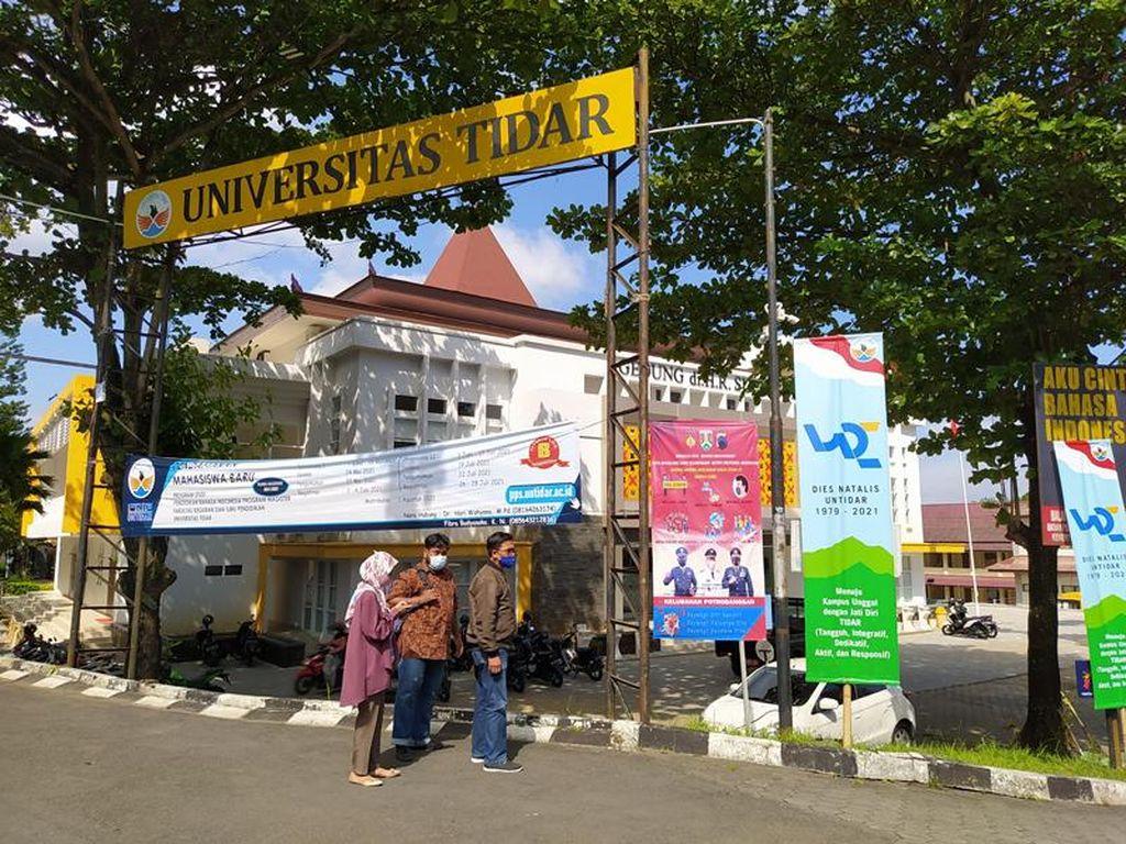 Universitas Tidar Magelang Buka Jalur Mandiri hingga 7 Juli, Buruan Daftar!