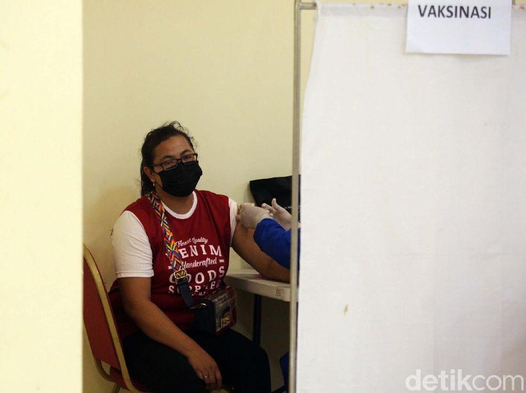 Wajib Tahu, Ini Cara Pendaftaran Vaksin COVID-19 Jakarta