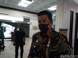 PPDB Medan Dibuka, Bobby Minta Server Jangan sampai Down