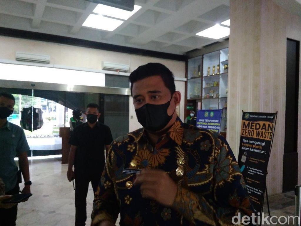 KTV Medan Diduga Sediakan Ekstasi Diminta Ditutup, Bobby: Kita Dalami Dulu