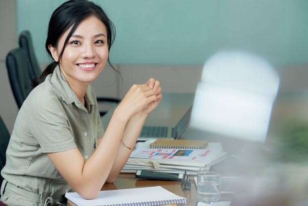 Memperhatikan jenjang karier ke depan juga penting sebelum menerima sebuah pekerjaan.