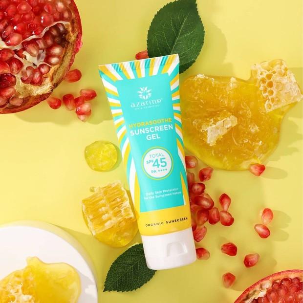 AZARINE Hydrasoothe Sunscreen Gel SPF45PA++++
