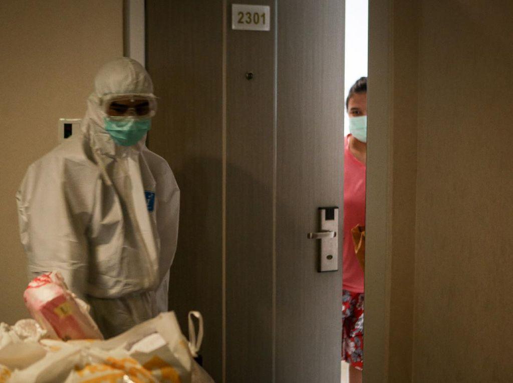 Epidemiolog Sebut Varian Corona Delta Bikin Pandemi Makin Mengancam