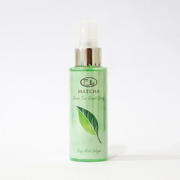 Ella Skin Care parfum Green Tea