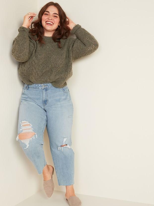 Foto: Boyfriend Jeans/shein.com