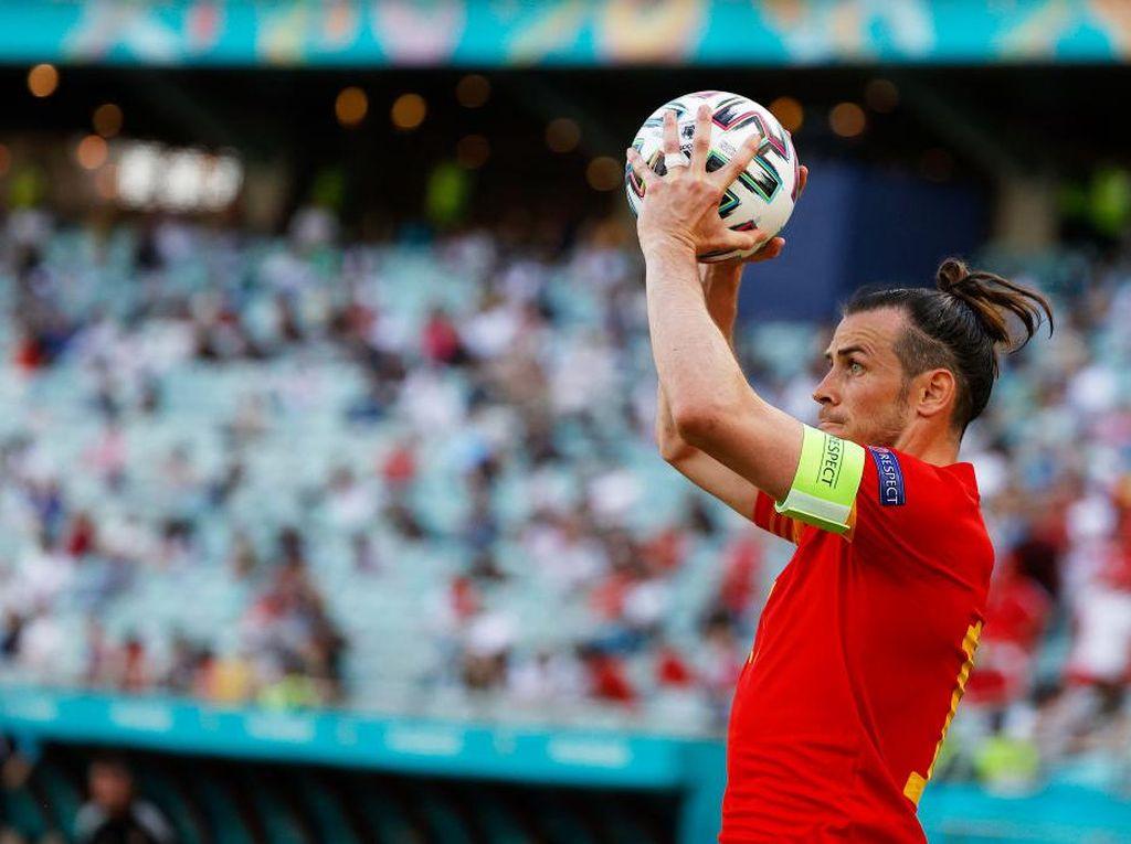 Gareth Bale Tak Gentar dengan Fanatisme Suporter Turki!