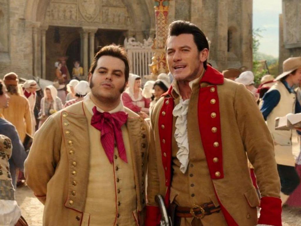 Prekuel Beauty and the Beast Siap Produksi, Gaston Jadi Pemeran Utama