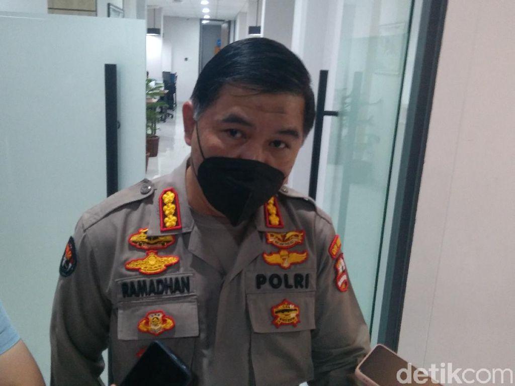 Buntut Arahan Jokowi, Polri Tangkap 3.823 Preman-Pelaku Pungli