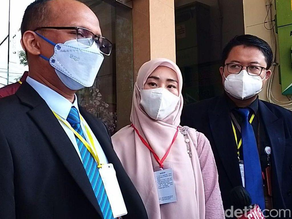 Keluarga Alvin Faiz Angkat Bicara soal Pernyataan Larissa Chou