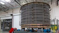 Ilmuwan Ciptakan Magnet Super untuk Matahari Buatan Terbesar di Dunia
