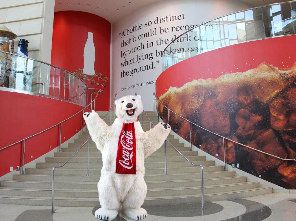 Rekreasi ke Museum Coca-Cola Atlanta, Apa Saja yang Seru?