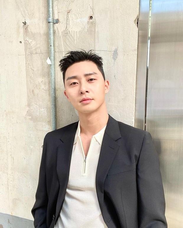 Park Seo Joon dikabarkan akan bergabung untuk film The Marvels (foto: instagram.com/bn_sj2013)