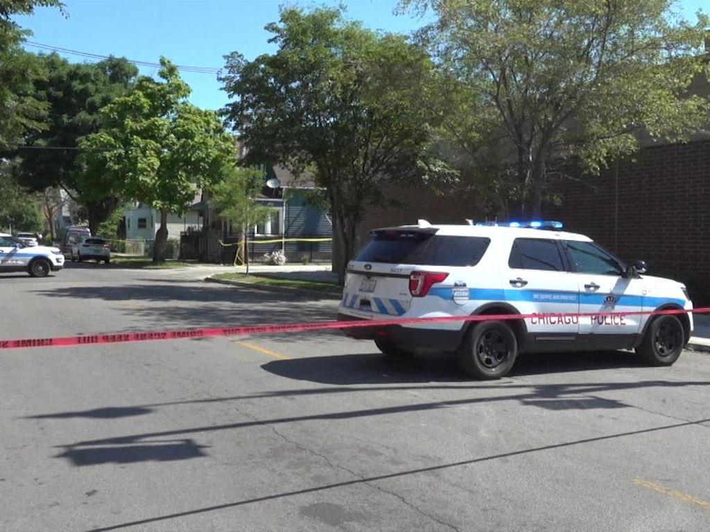 Penembakan Massal di Chicago Tewaskan 4 Orang, 4 Luka Serius