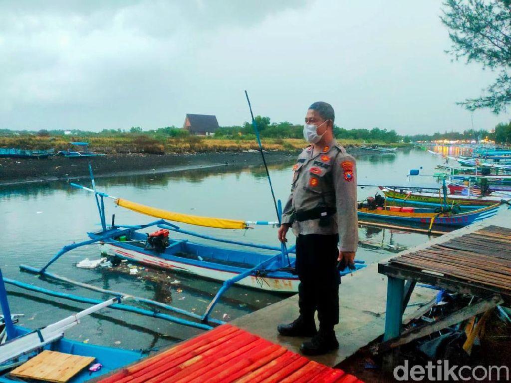 Diterjang Waterspout, Rumah dan Perahu Nelayan di Banyuwangi Rusak Ringan