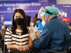 Cari Tempat Vaksin Sinovac di Jakarta dan Sekitarnya? Ini Daftarnya