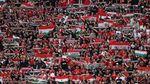 Hungaria Vs Portugal: 67 Ribu Penonton Padati Puskas Arena