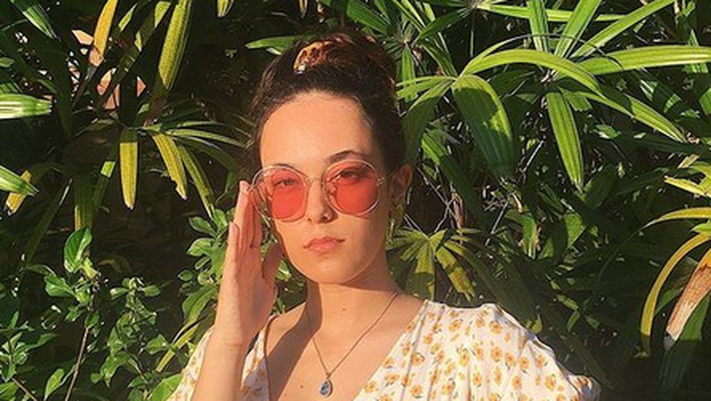 8 Gaya Keren Sonia Alyssa, Pemeran Baru di Sinetron Ikatan Cinta