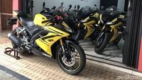 Laku Lebih dari 20 Unit Sebulan, Yamaha R15 Bekas Lagi Jadi Incaran