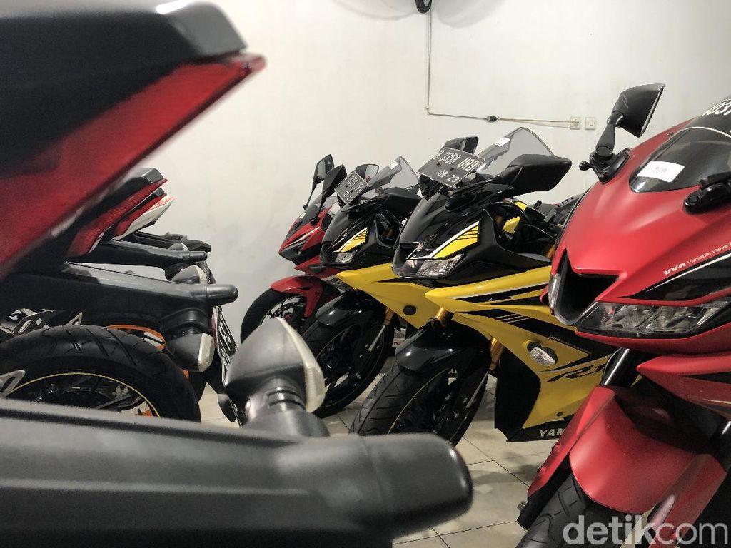 Ninja 250 Bekas Cuma Rp 28 Jutaan, Cek Daftar Harga Motor Sport 150cc dan 250cc Seken