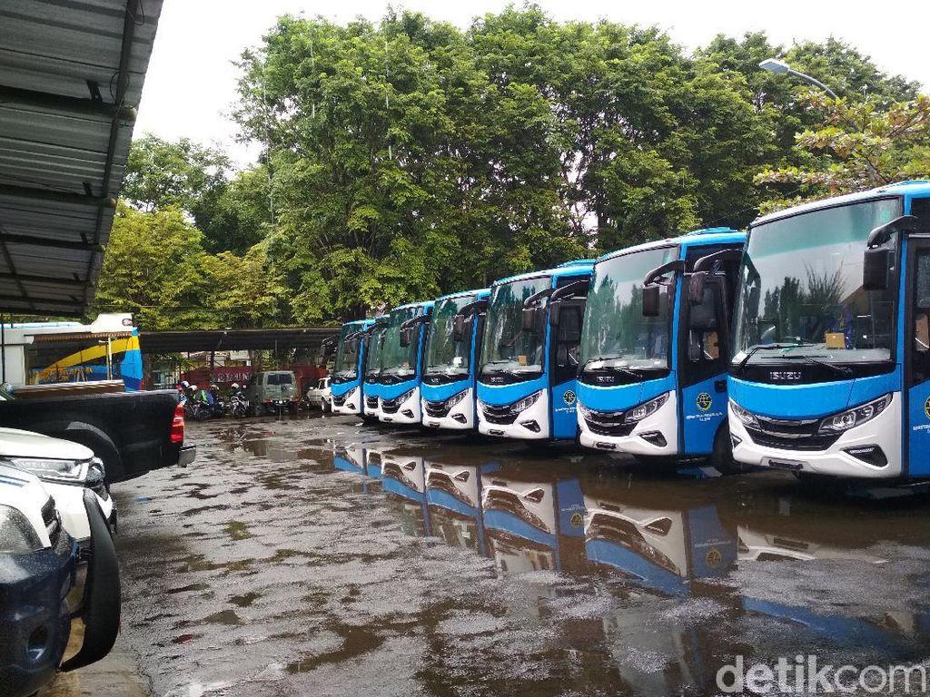 Pontang-Panting Pemkot Cirebon Hidupkan Transportasi Selagi Pandemi