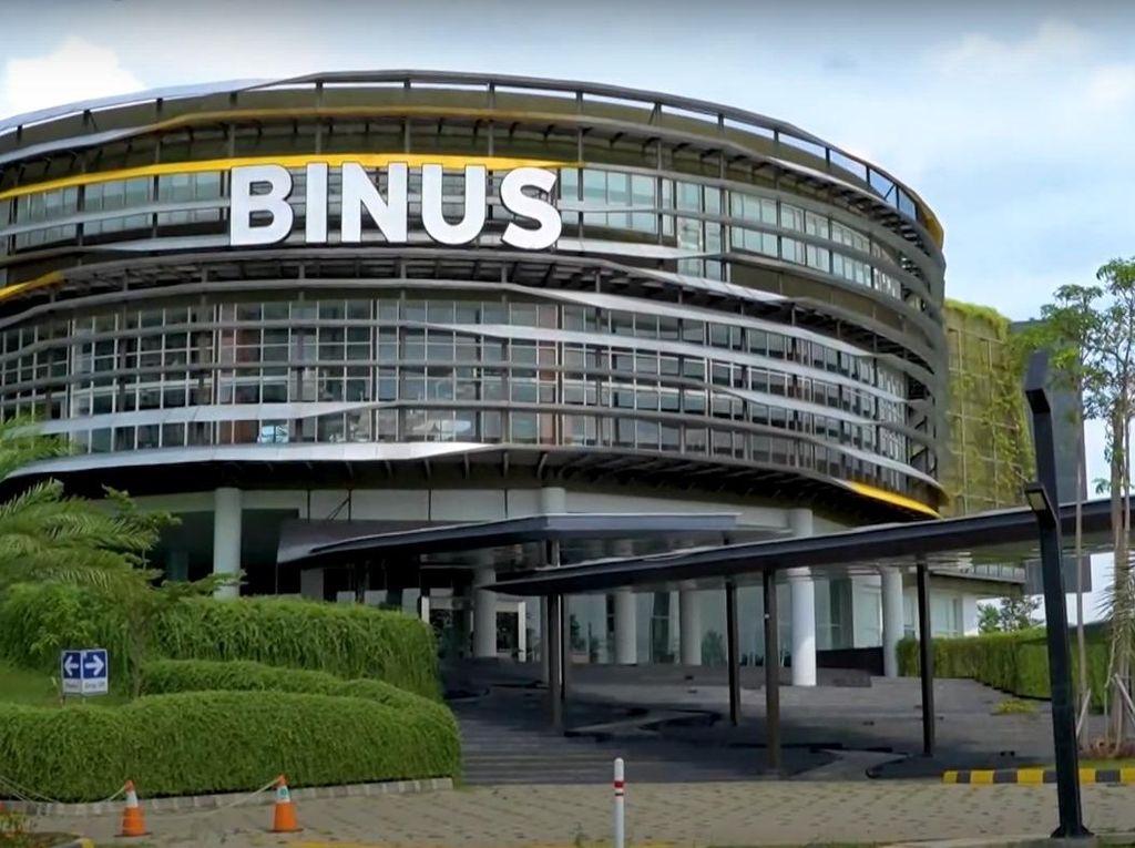 Universitas Termahal di Indonesia, Nyaris Rp 700 Juta Ada Gym dan Biliar