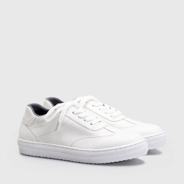 Adorable Project Briston Sneakers White