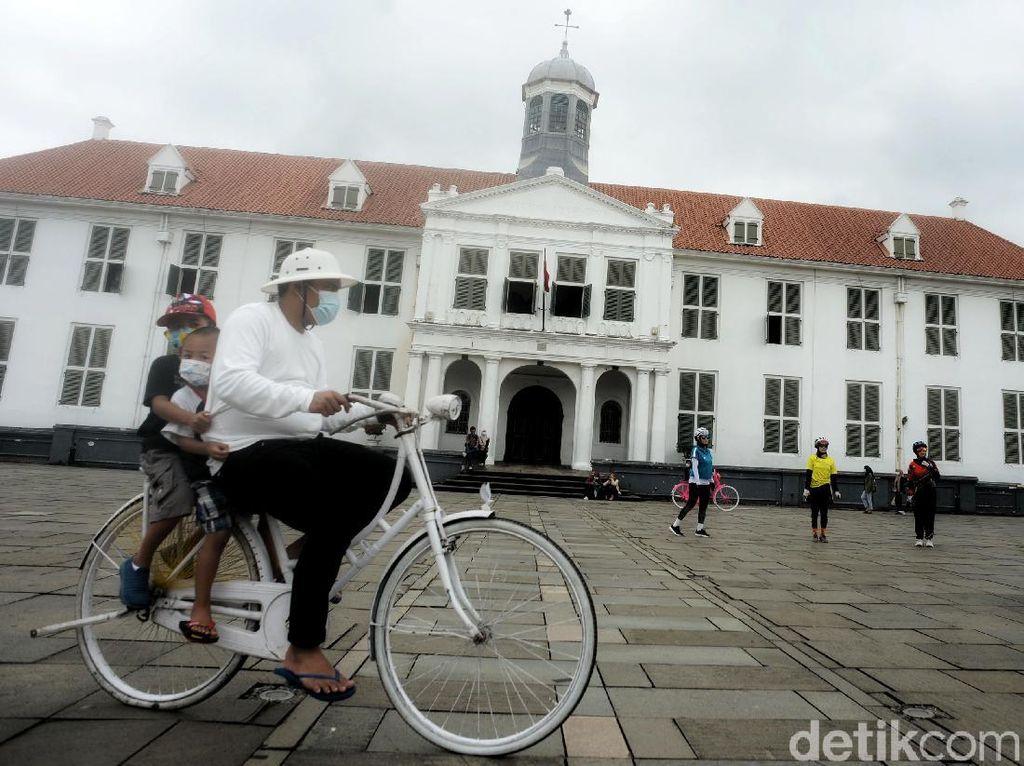 Link Twibbon HUT DKI Jakarta ke-494, Bisa Diunggah ke Media Sosial