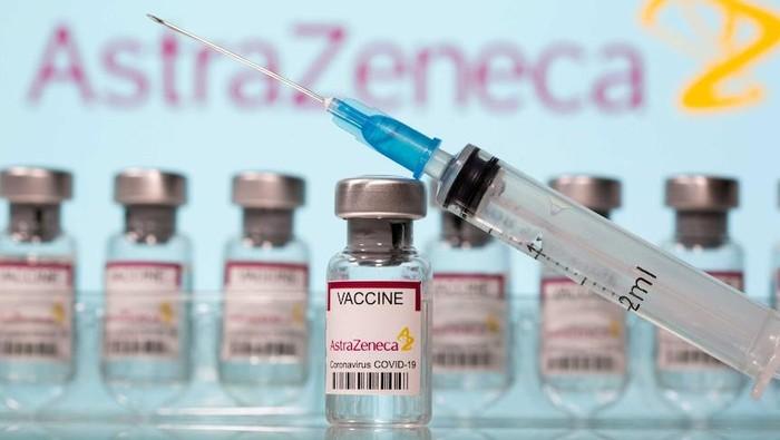 リセット: 3回目の投与によりより長い間隔、アストラゼネカワクチンをもっと楽しもう!? アストラゼナカ   ワクチン   新型コロナ