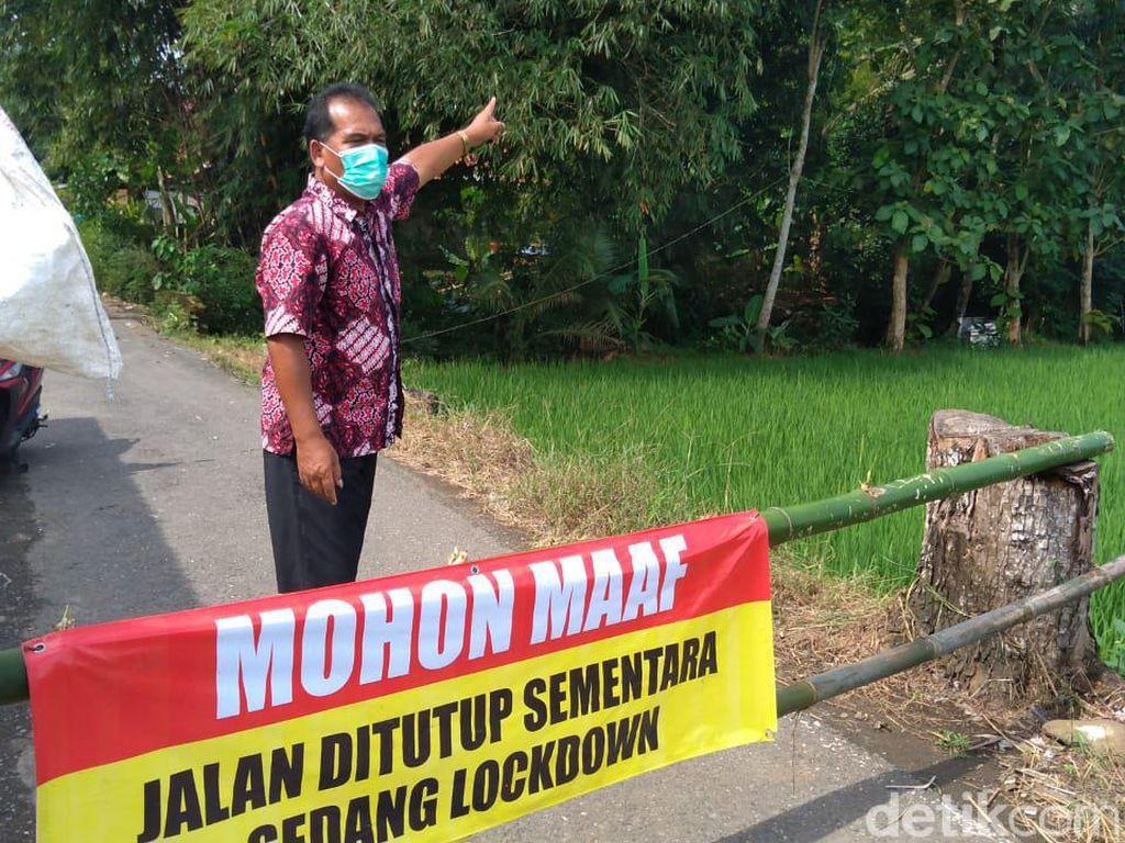 Desakan Lockdown Pulau Jawa Imbas COVID Makin Mengkhawatirkan