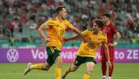 Turki Vs Wales: Bale Gagal Penalti, The Dragons Menang 2-0