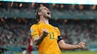 Ironi Gareth Bale: Penalti Gagal, tapi Bikin Dua Assist