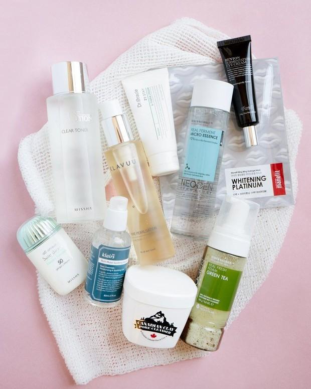 Kekeliruan dalam Menggunakan Skincare