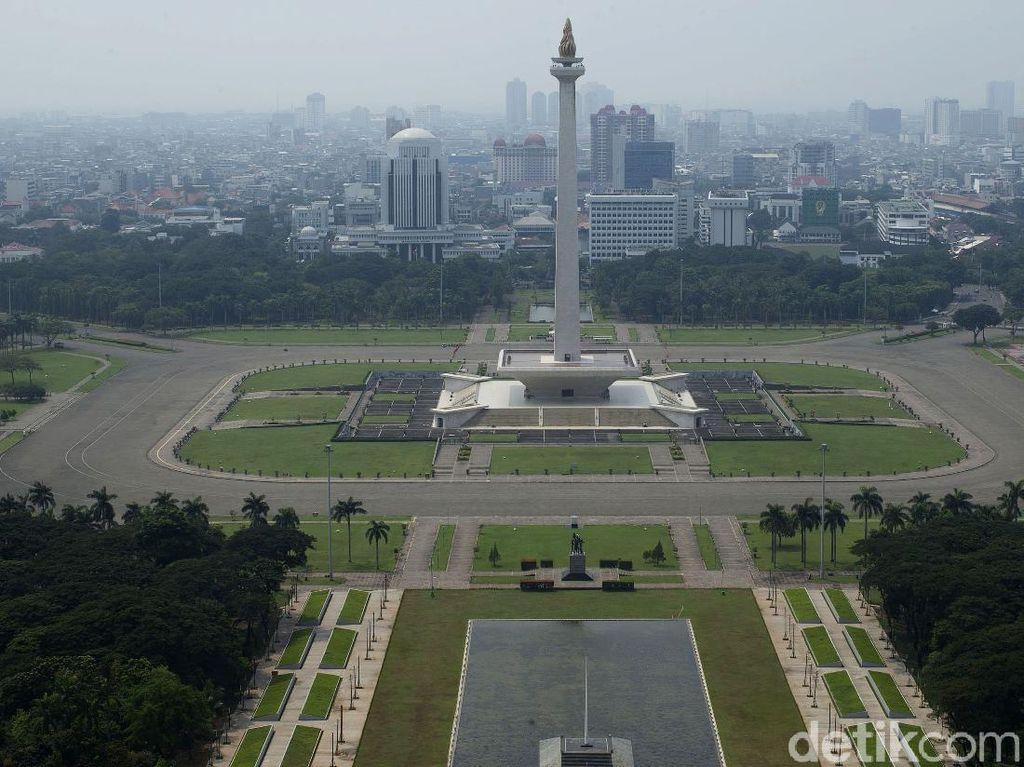 Jakarta akan Tenggelam karena Penyakit Ini?