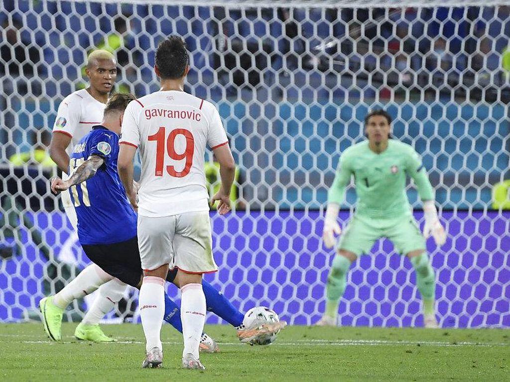 Gilas Swiss 3-0, Italia Pastikan Maju ke Babak 16 Besar