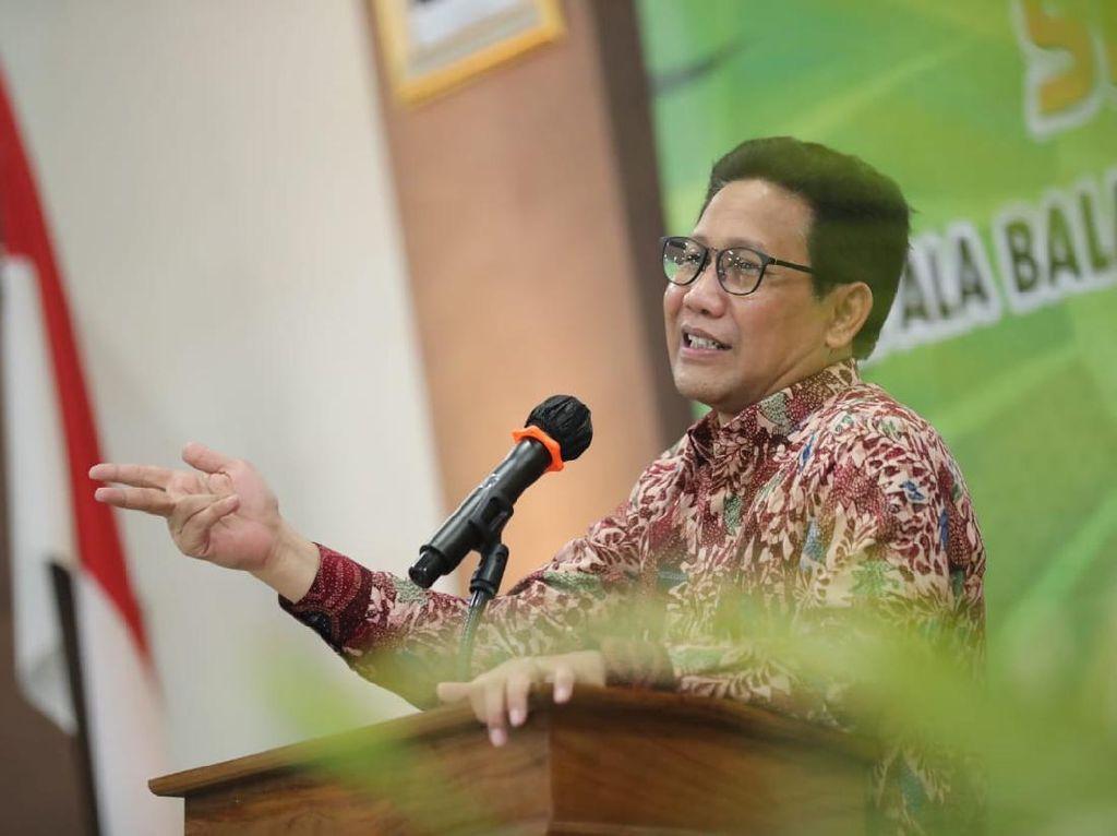 Mendes PDTT Minta Jajarannya Pahami Isu-isu Strategis