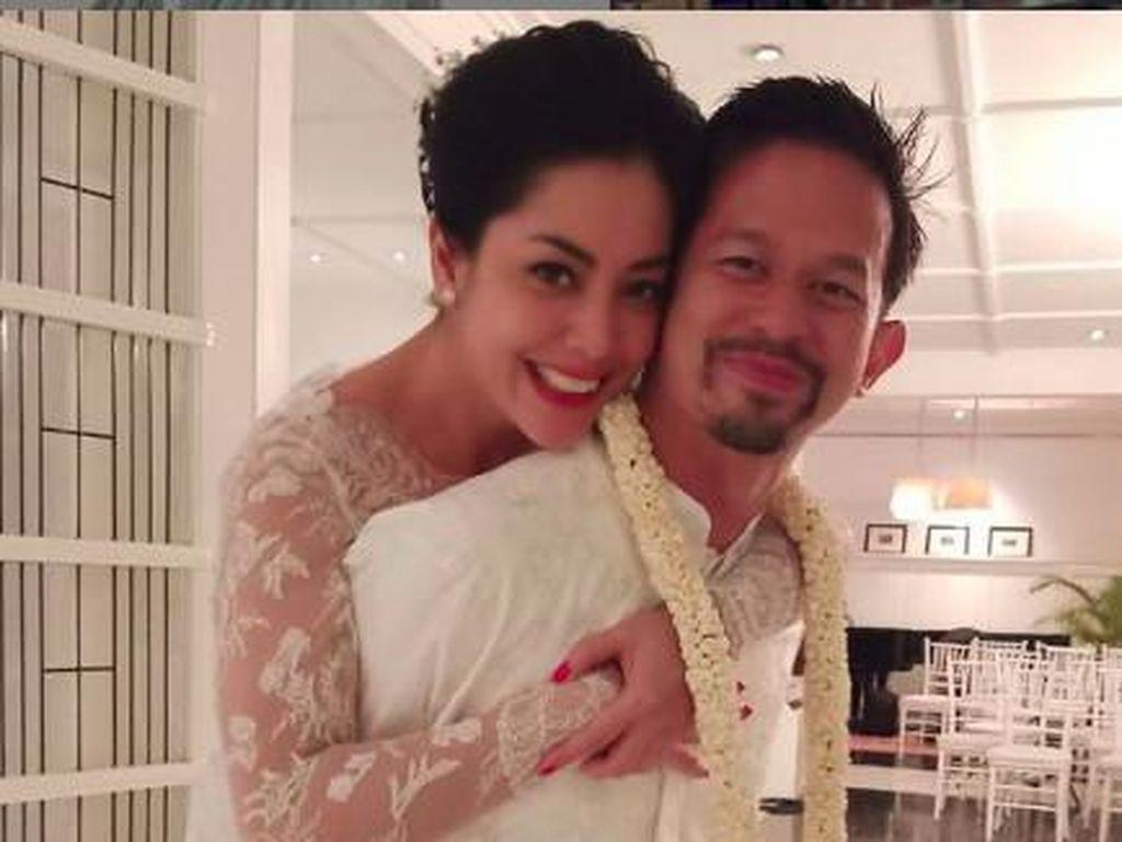 Lulu Tobing Gugat Cerai Suami Setelah Belum Genap 2 Tahun Menikah