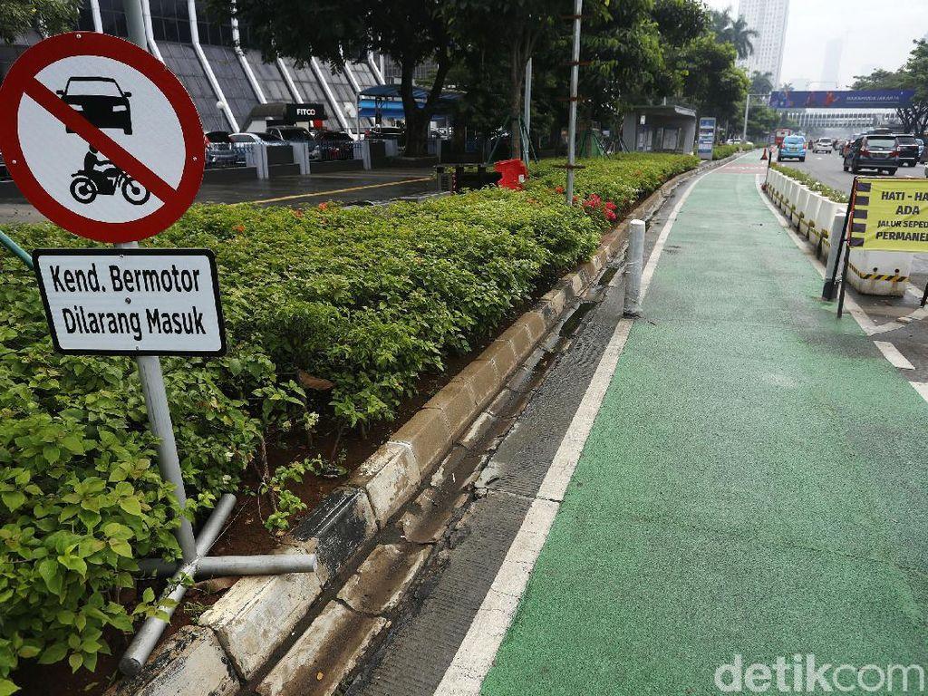 Kebijakan Pemprov soal Road Bike Dinilai Plinplan, Cenderung Diskriminasi