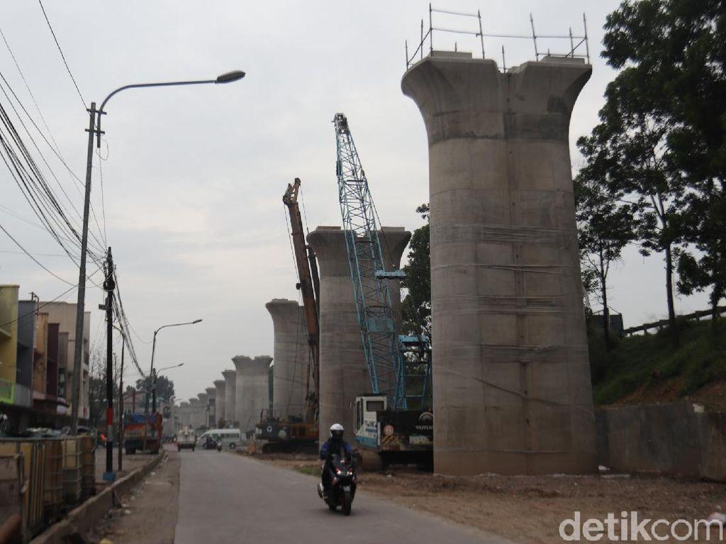 Beda dengan RI, Malaysia Setop Proyek Kereta Cepat Saat Biayanya Bengkak