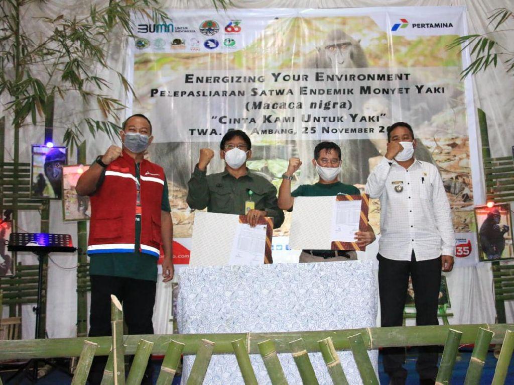 Pertamina Perkuat CSR di 4 Pilar dengan Perluasan Penerima Manfaat