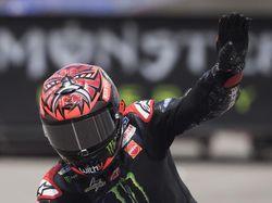MotoGP Jerman: Tantangan bagi Quartararo Bernama Sachsenring