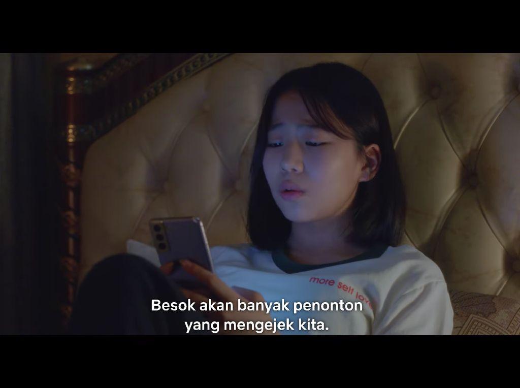 Drakor Racket Boys Dihujani Kritik Penonton Indonesia