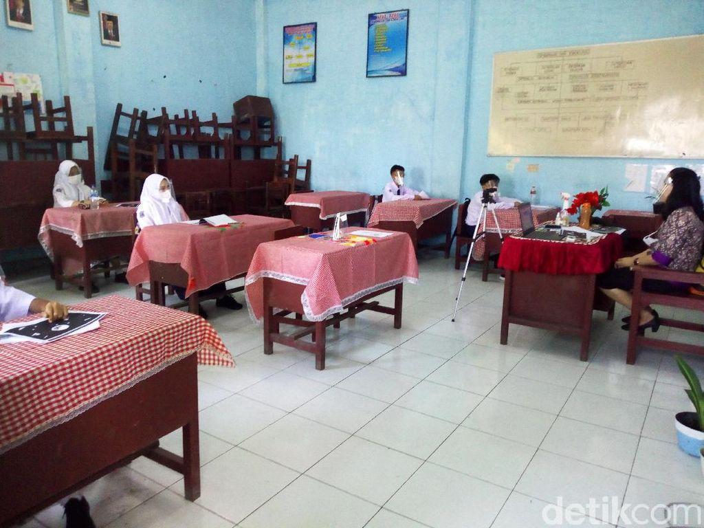 Lowongan CPNS 2021: Jabar Buka 16.097 Formasi PPPK Guru Ini Jadwalnya