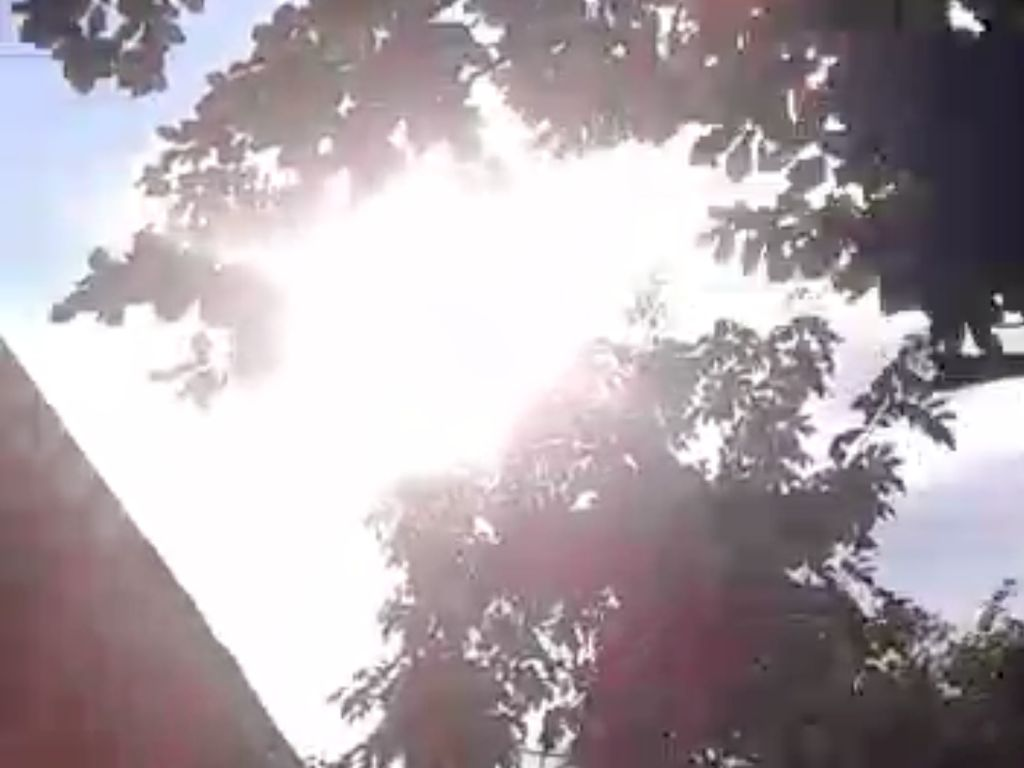 Perekam Baru Tahu Fenomena Matahari Terbit dari Utara Usai Dijelaskan BMKG