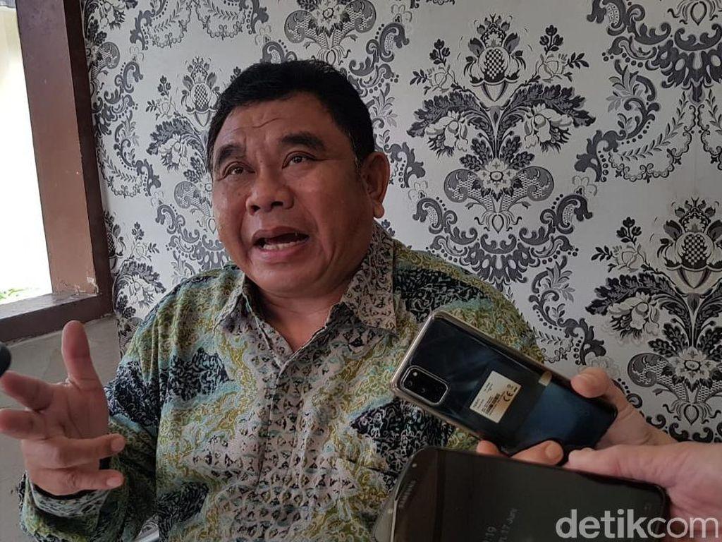 Dituntut 9 Tahun Bui, Terdakwa Korupsi RTH Bandung Sebut Jaksa Panik