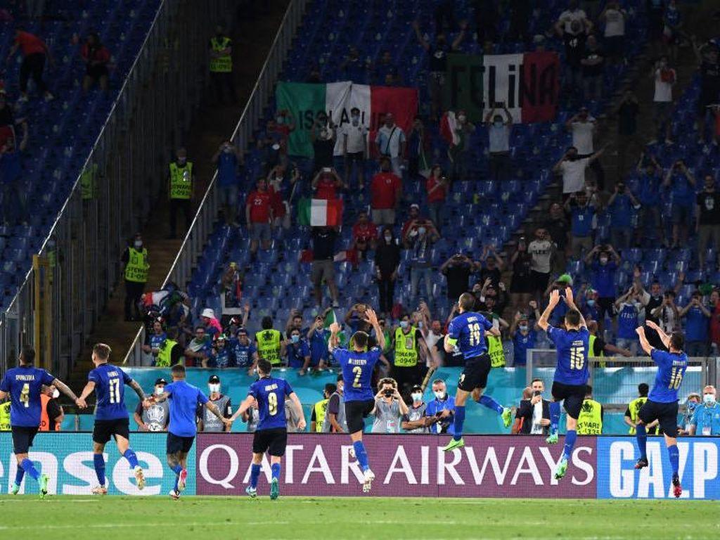 Italia Luar Biasa!