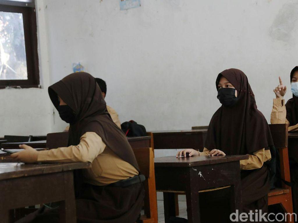PPDB Jakarta 2021 Sediakan Sekolah Gratis lewat PPDB Bersama, Ini Syaratnya