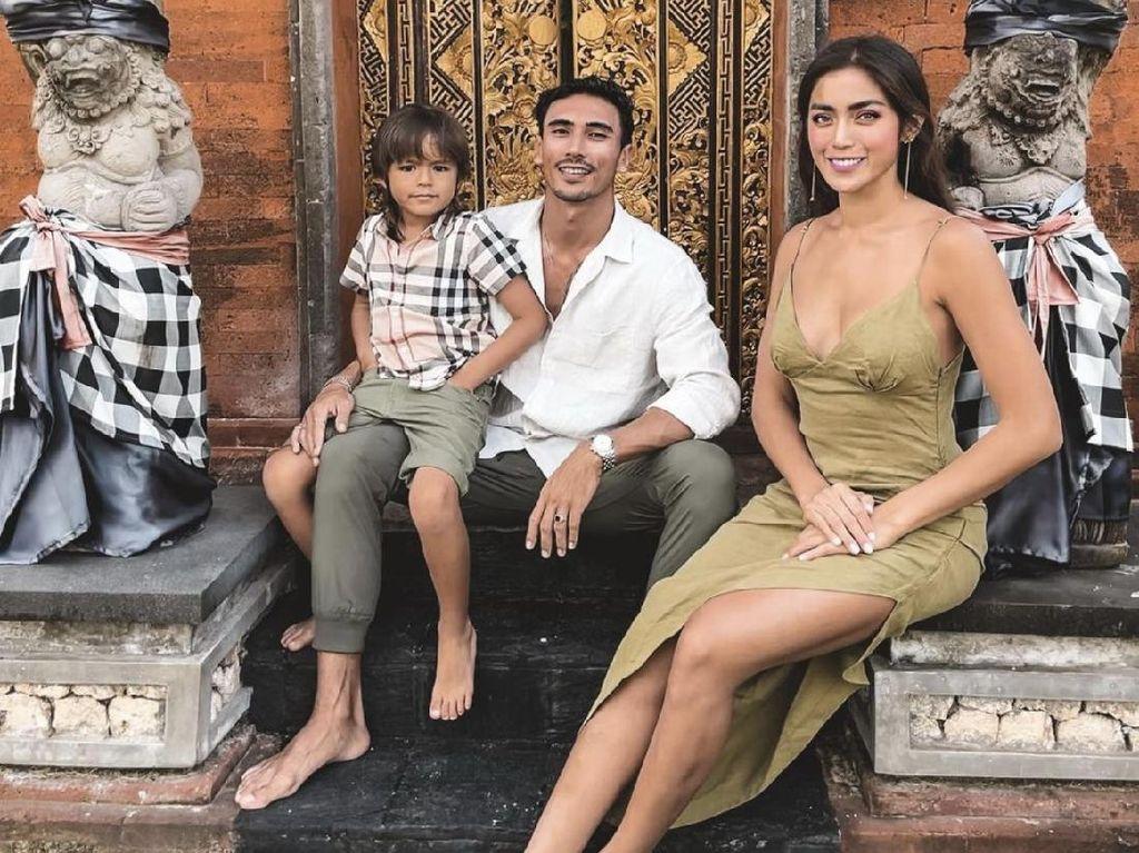 Gemas! El Barak Ungkap Hubungan Jessica Iskandar dengan Vincent Verhaag