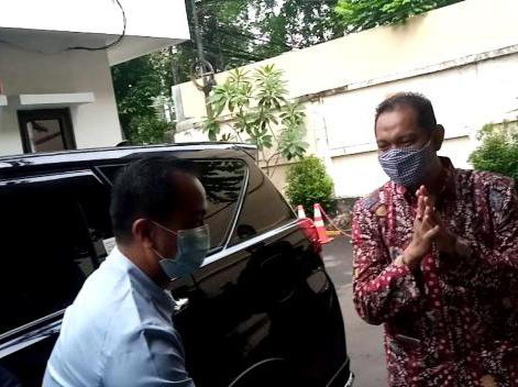 KPK Bantah Keras Ombudsman soal Penyisipan Pasal TWK