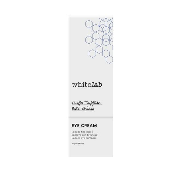 Whitelab Eye Cream